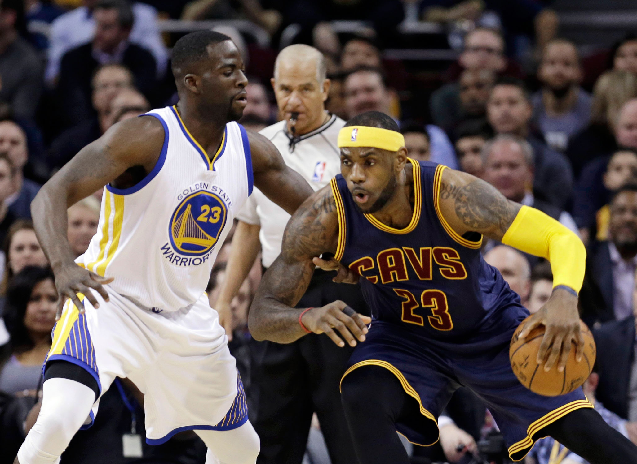 The matchups that will decide the NBA Finals