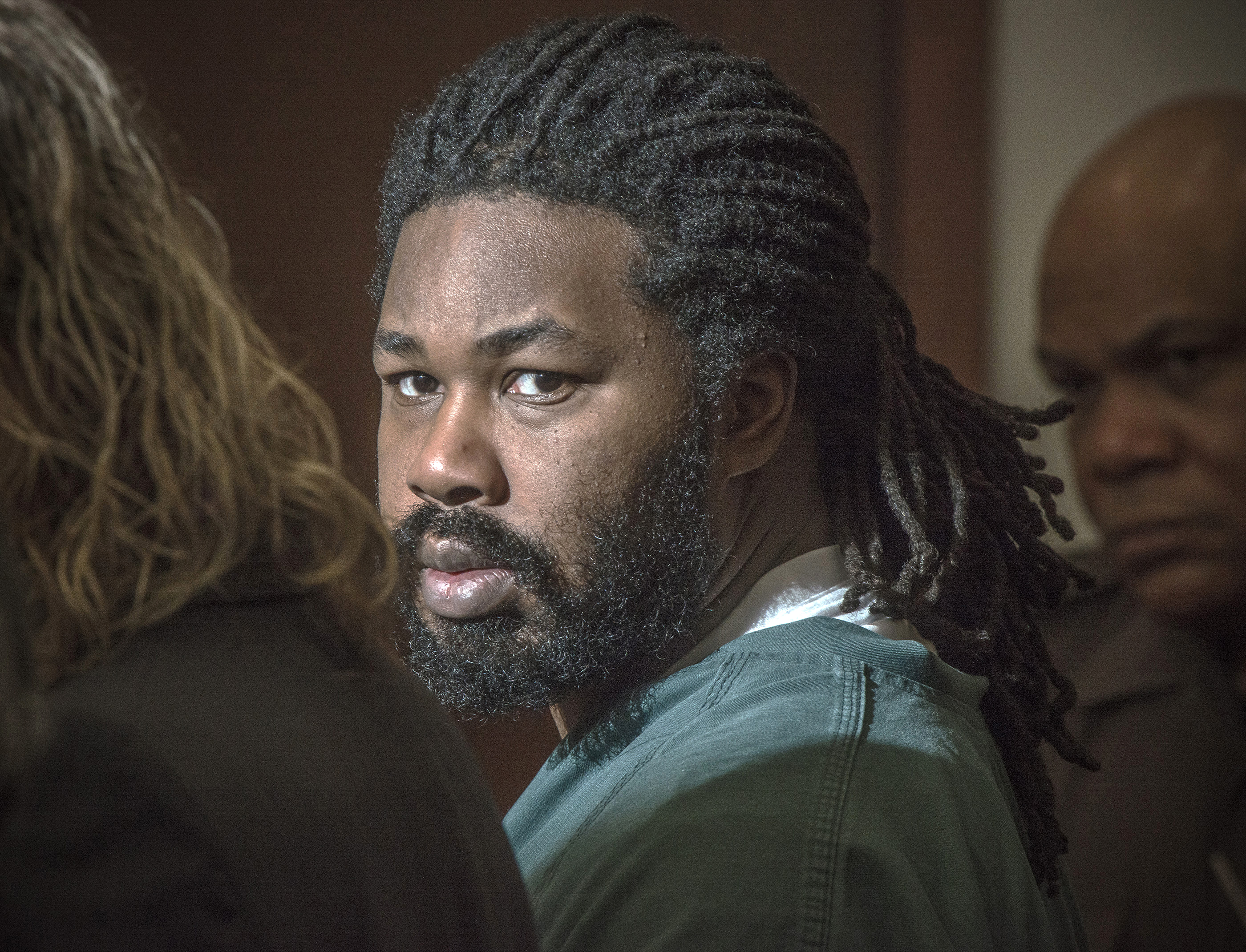 Jesse Matthew trial turns from victim to DNA evidence