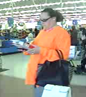 Investigators ask for help identifying woman in Waldorf homicide investigation (Photos)