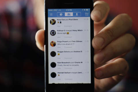 Can Venmo pay app's ease encourage nickel-and-diming pettiness?