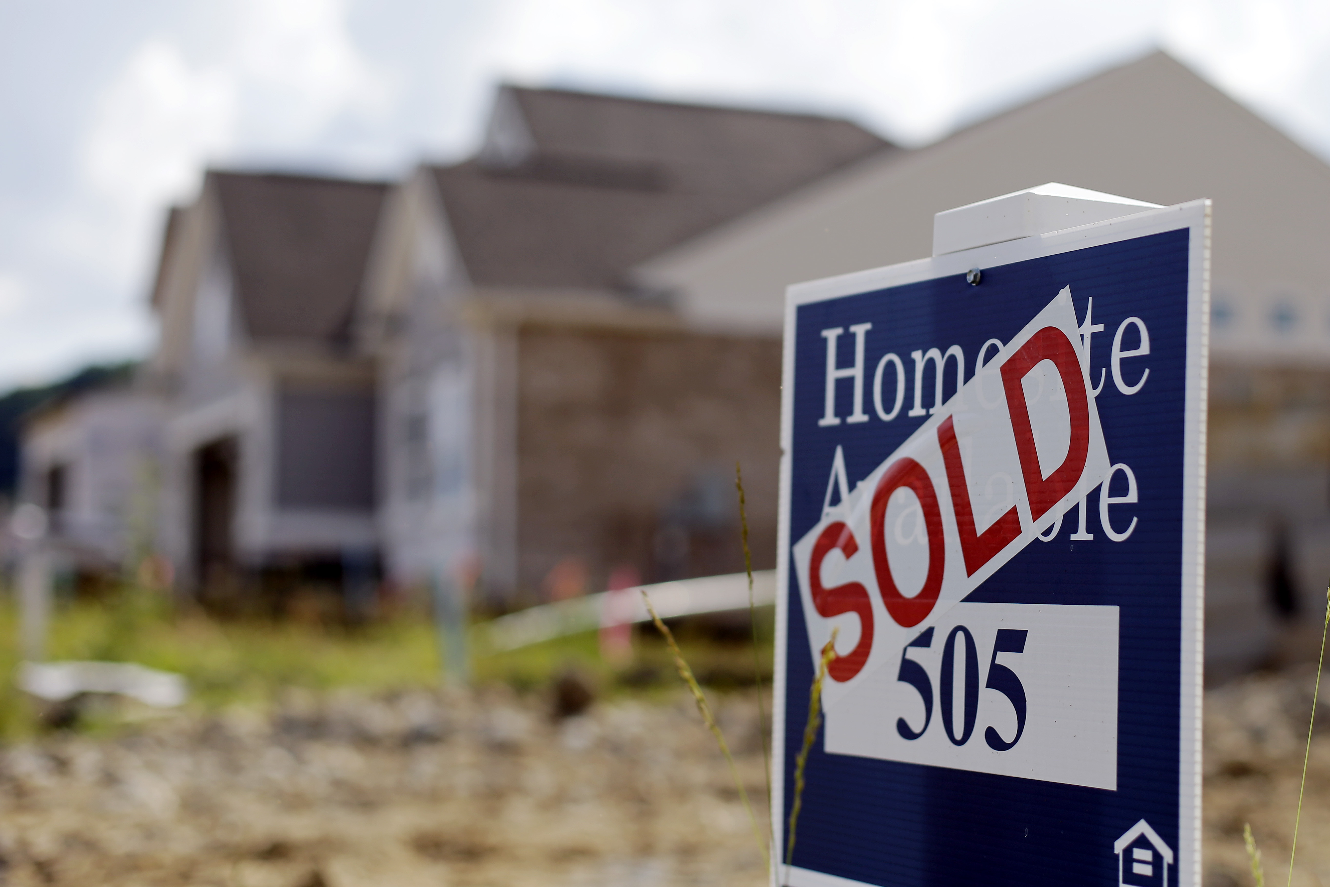 Local home buyers stay busy this summer