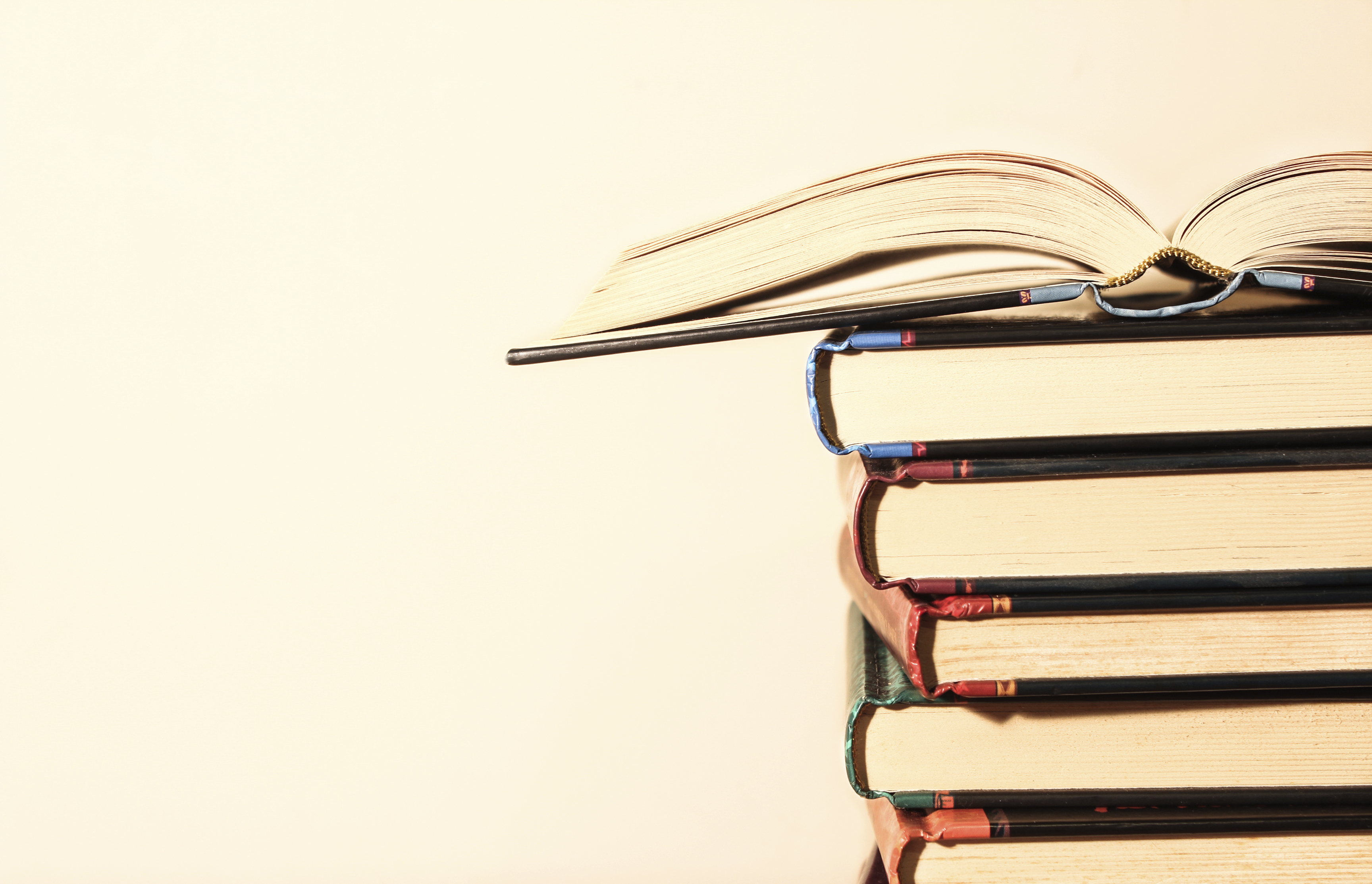 Summer reading: The best personal finance books for all ages