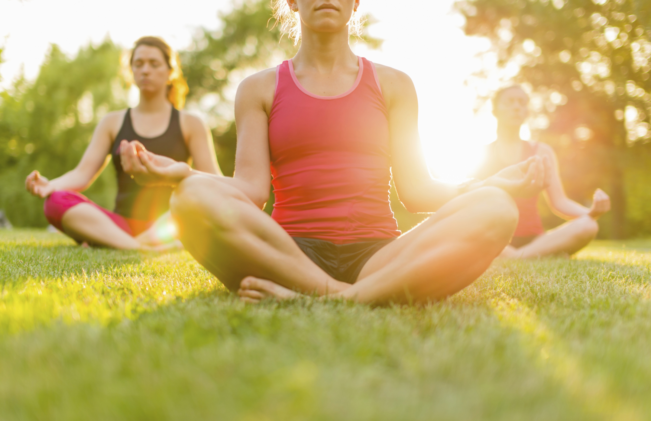 Research: Meditation does more than calm your mind, it changes your brain
