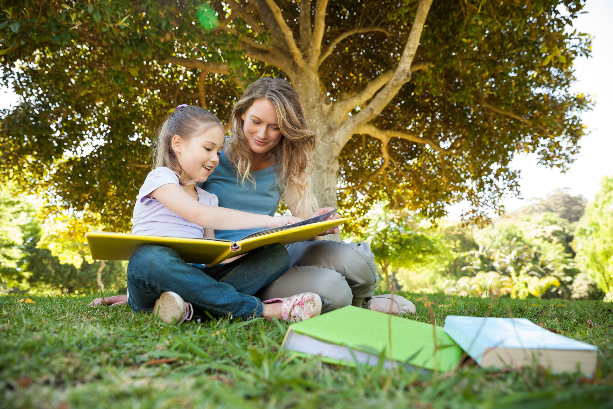 How to get even the most reluctant reader to turn pages this summer