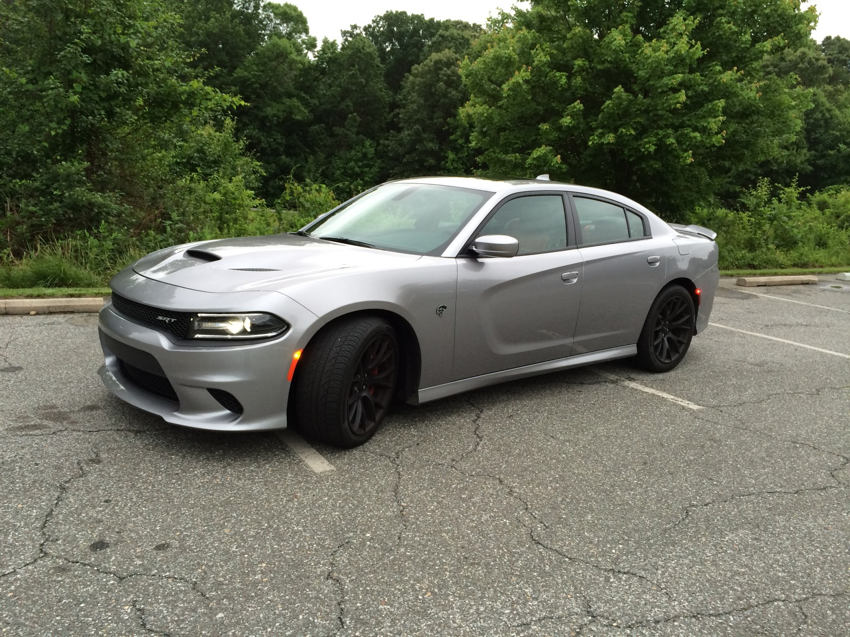 <h3>Dodge Charger Hemi</h3> <p>This large 4-door sedan tops the list of most stolen cars, with a whole-vehicle — that is, stolen outright as opposed to stripped for parts — claim rate that is 5.4 times the national average.</p> <p>The low-end for horsepower in a Charger model that boasts a Hemi engine is an impressive 370hp. Some models crank that to an insane 707hp. It&#8217;s clear why that might be tempting to a potential car thief.</p> <p>Don&#8217;t rest easy just because you didn&#8217;t opt for the top-of-the-line model. The base Charger is the 14th most stolen car on the list and the Charger 4WD is 11th.</p>