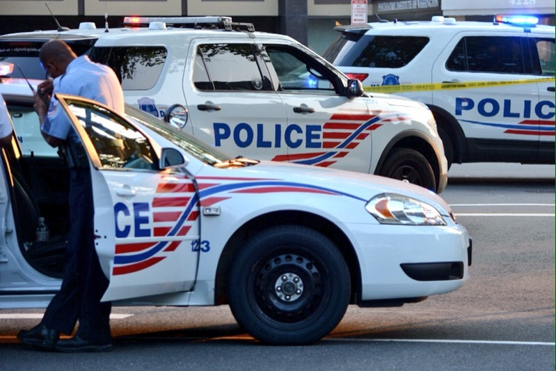 Homicides, gun crimes up nearly 20 percent in D.C.