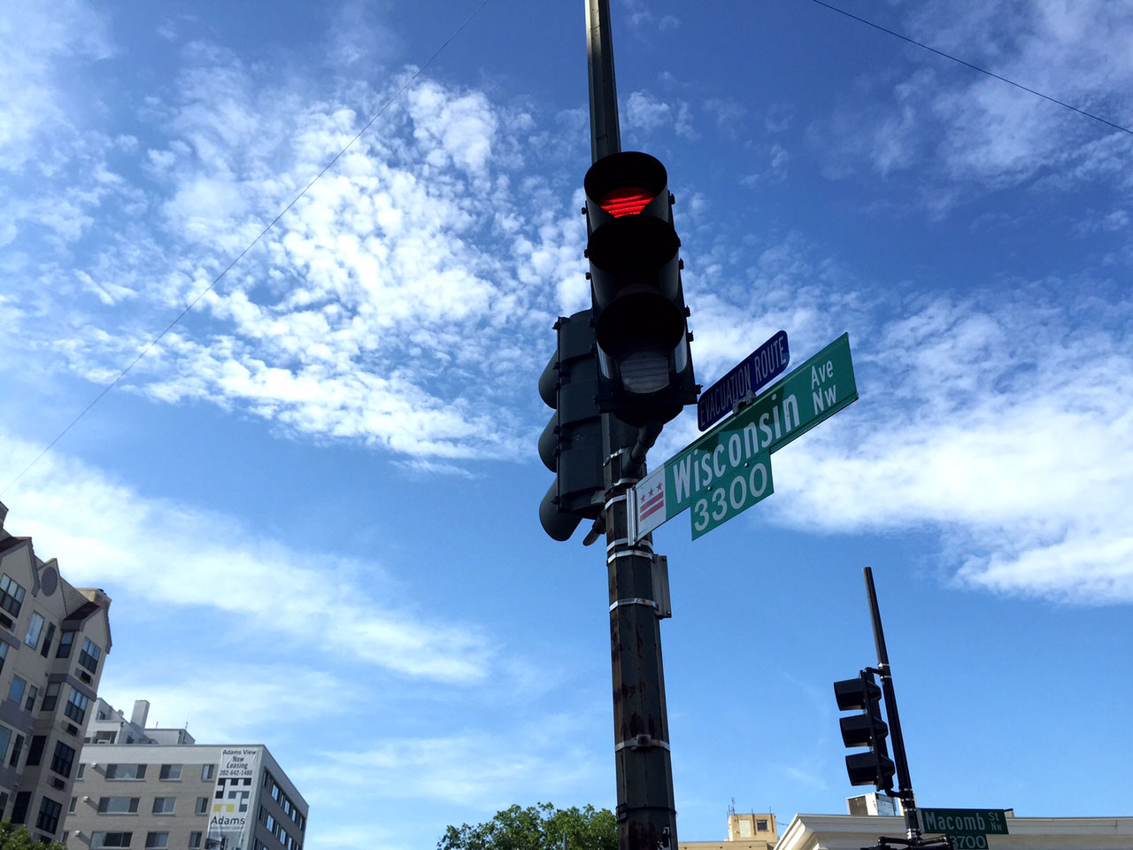 D.C. to audit traffic system security vulnerabilities