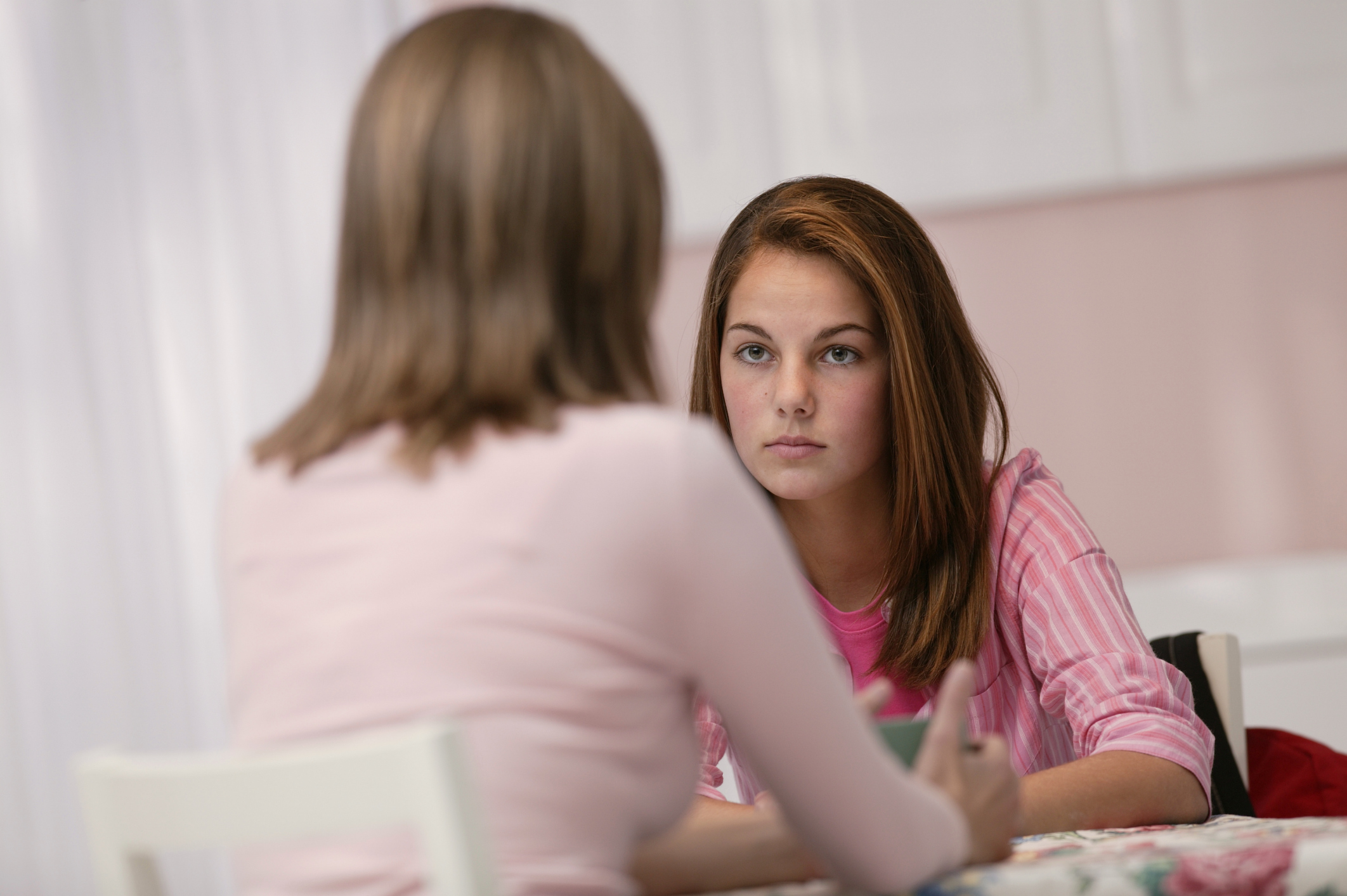 How to talk to teens about drug use