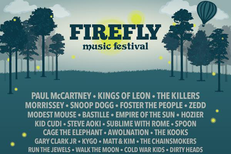 Kickoff to Firefly: When fans promote the brand