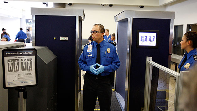 TSA Director Reassigned in Wake of Security Failures