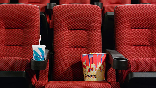 Angelika offers 'Cinema Week' discounts in Union Market and Fairfax locations