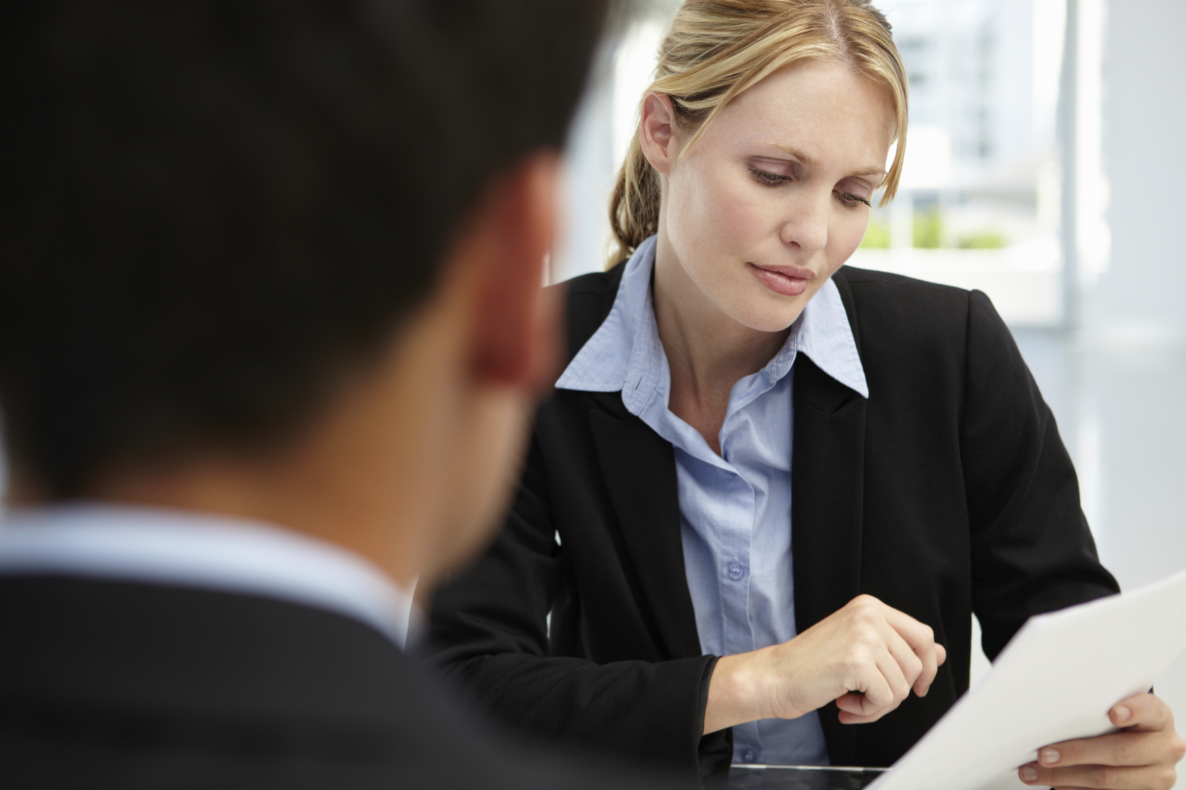 Study: Job interview process is getting longer