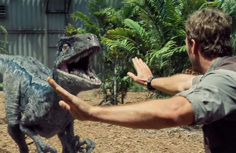 REVIEW: 'Jurassic World' revives franchise from fossilized amber
