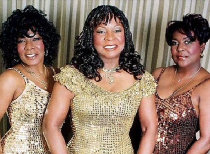 Motown memories with Martha Reeves at Bethesda Blues & Jazz Club