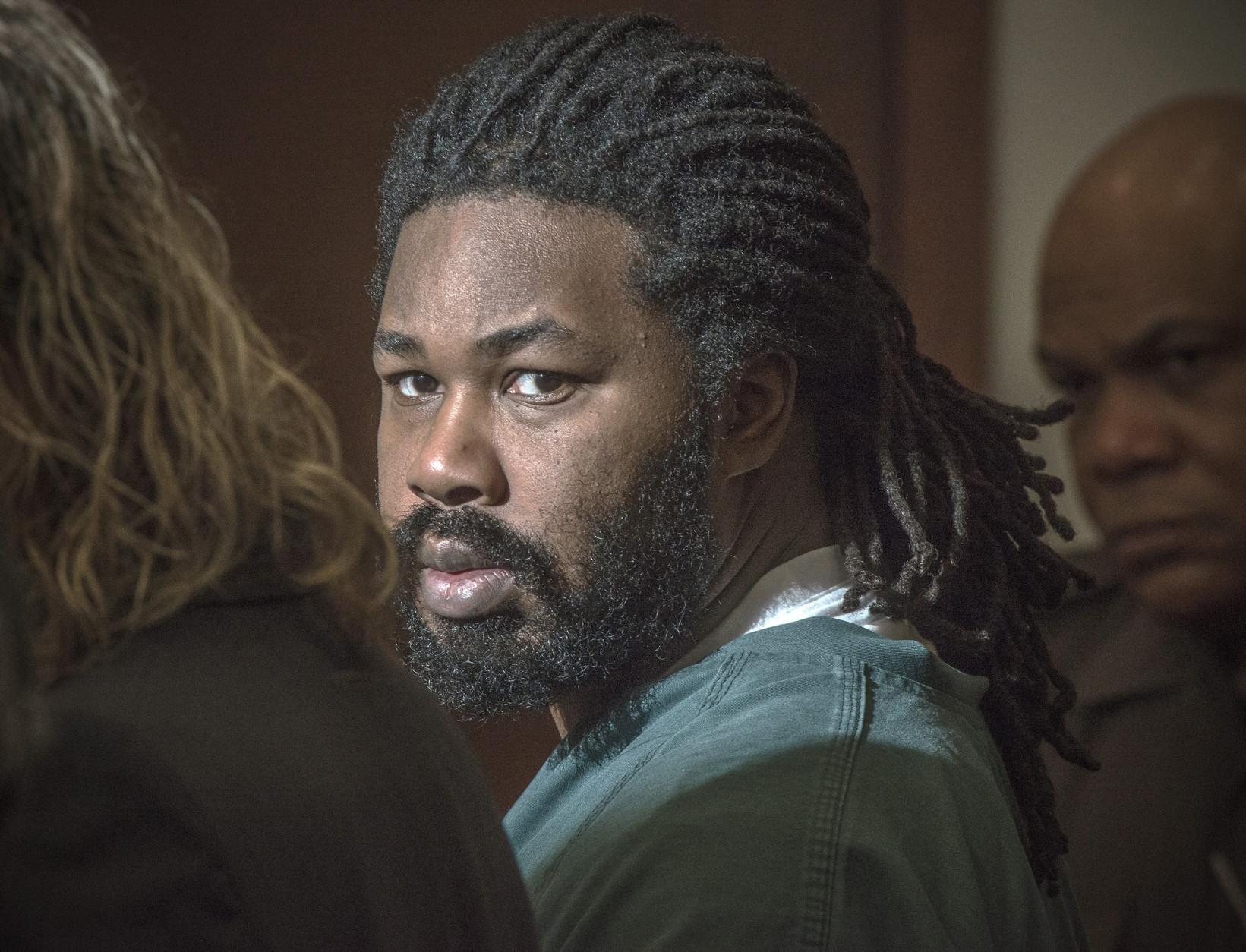 Jesse Matthew seeks recusal of judge in Hannah Graham murder trial
