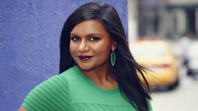 """Inside Out"" Star Mindy Kaling Reveals What Drove Her as a Kid"