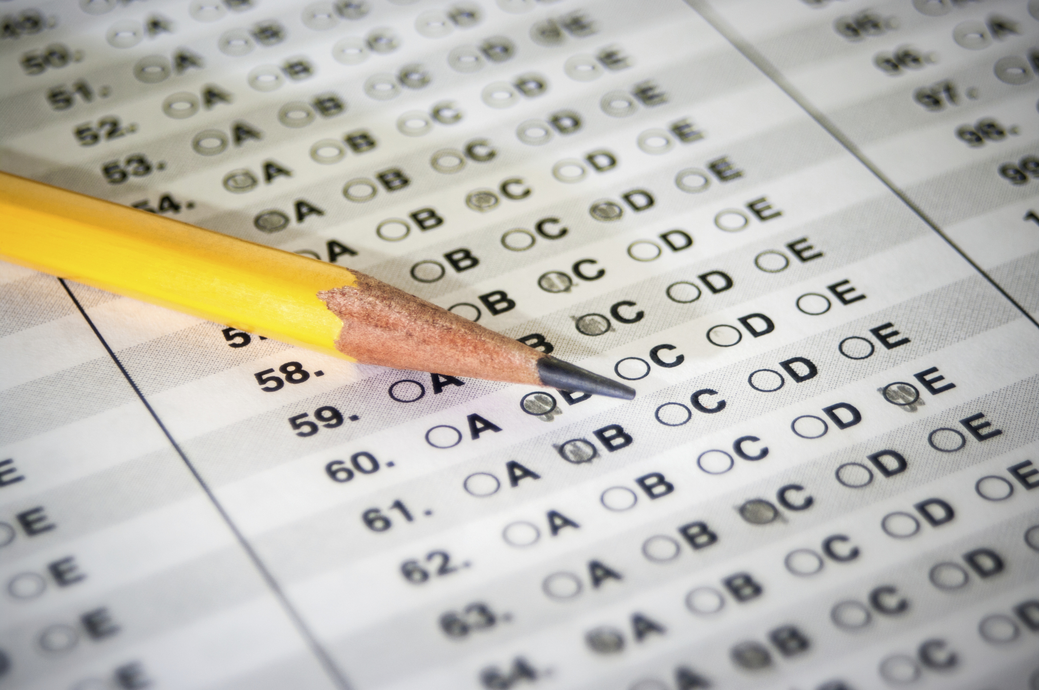 Students in Md. counties underperform in test for college readiness