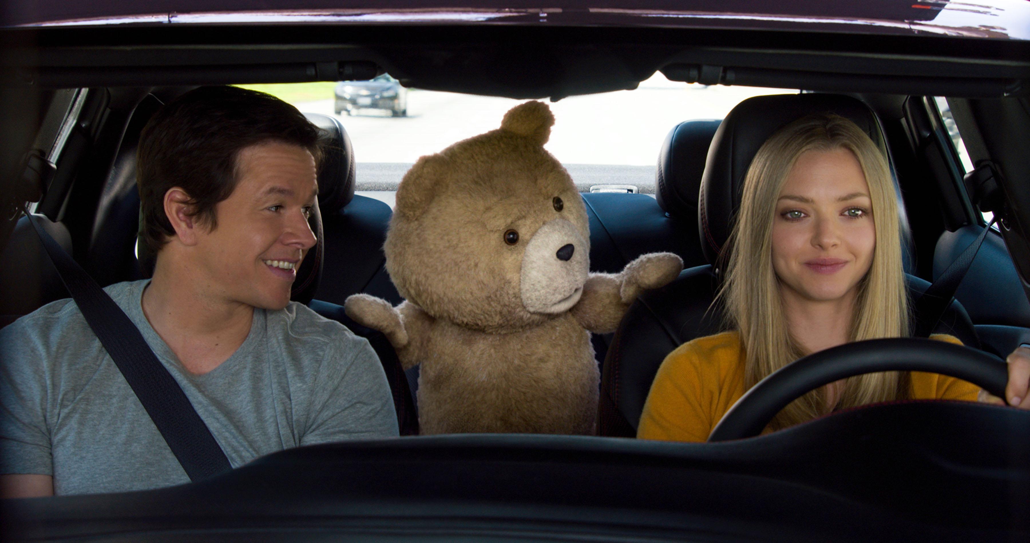 Ted 2 Movie2k