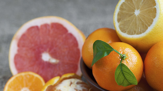 Study Investigates Possible Link Between Citrus and Skin Cancer