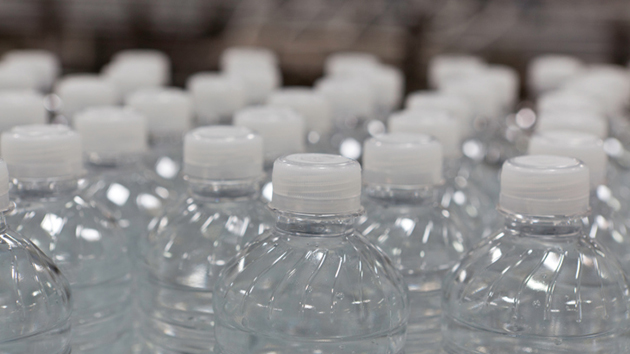 Bottling Company Voluntarily Recalls 14 Brands of Water Due to Possible E. Coli