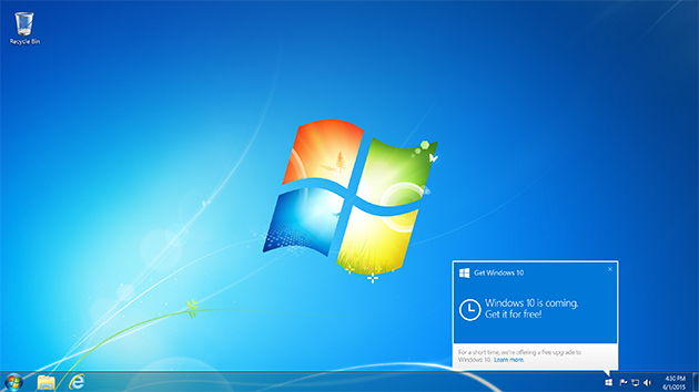 Column: Windows 7 'end of life' options