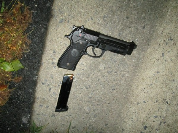 Md. teen charged as an adult for burglaries, handgun possession