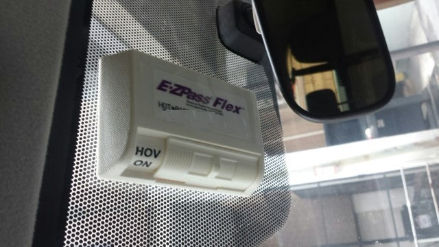An E Zpass Mounting Error That Can Cost You Hundreds Wtop