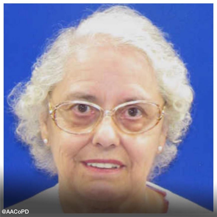 Police ask for help finding missing 75-year-old woman