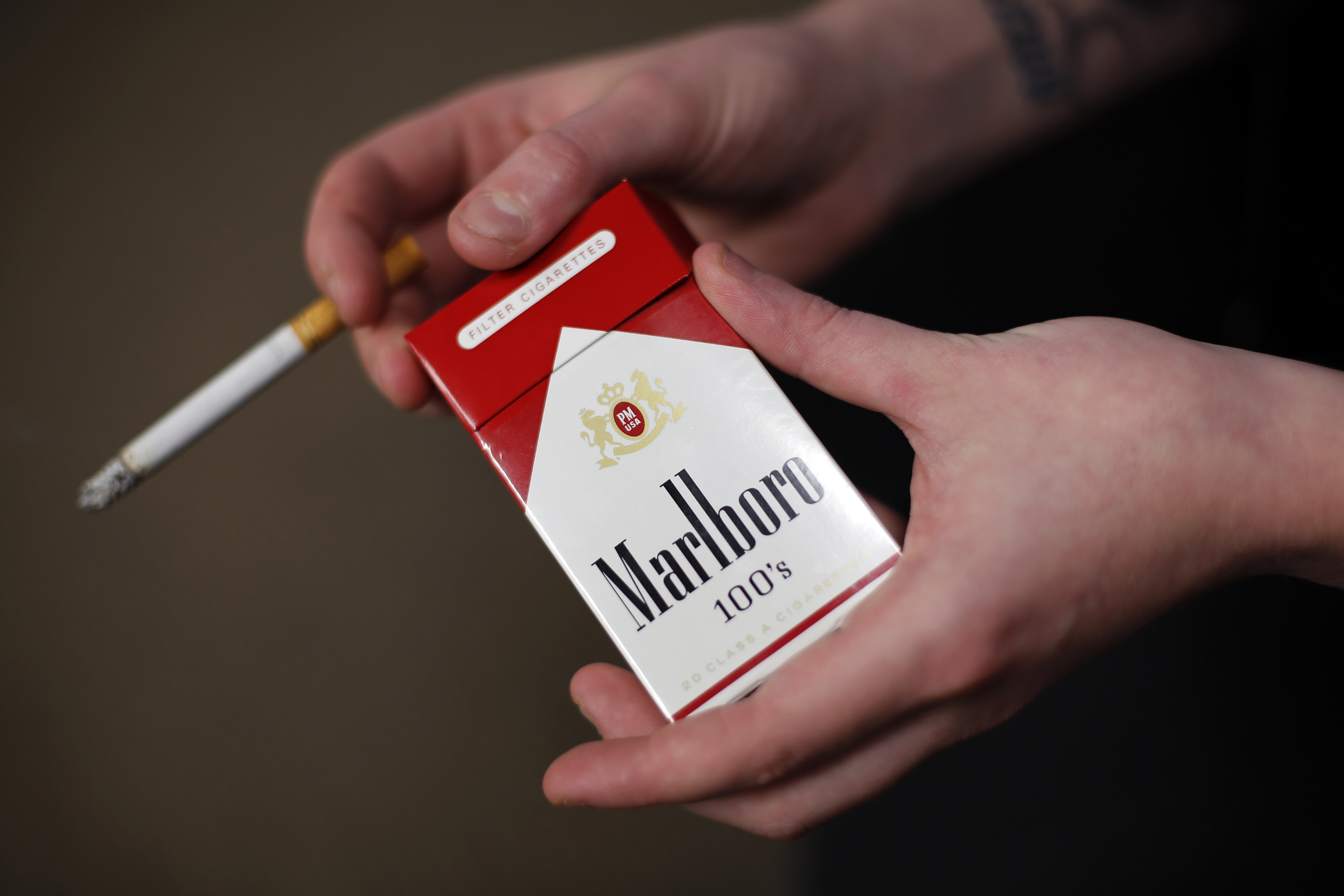 DC Council advances anti-tobacco bill