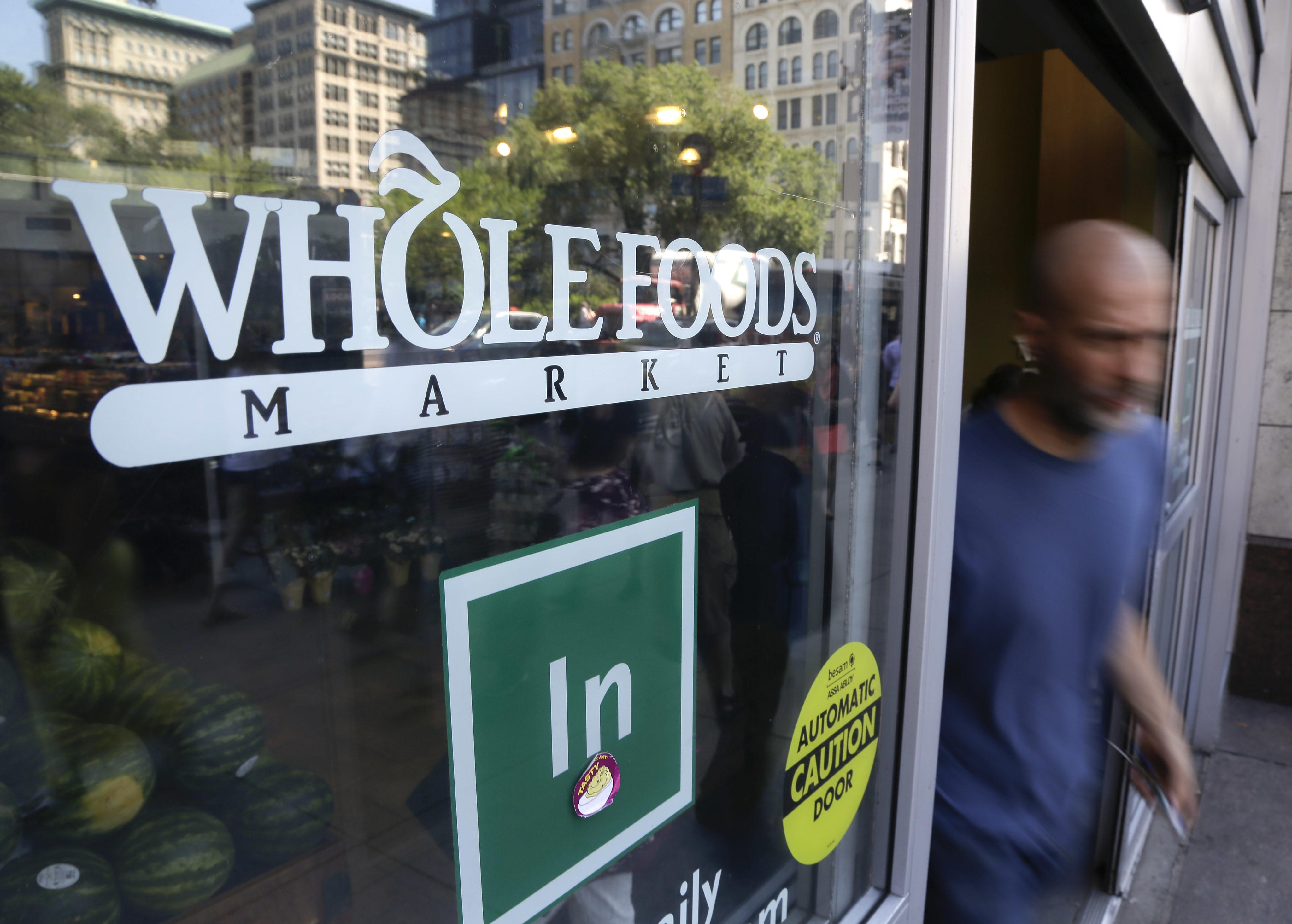 Whole Foods Sued Over Bonus Manipulation Wtop
