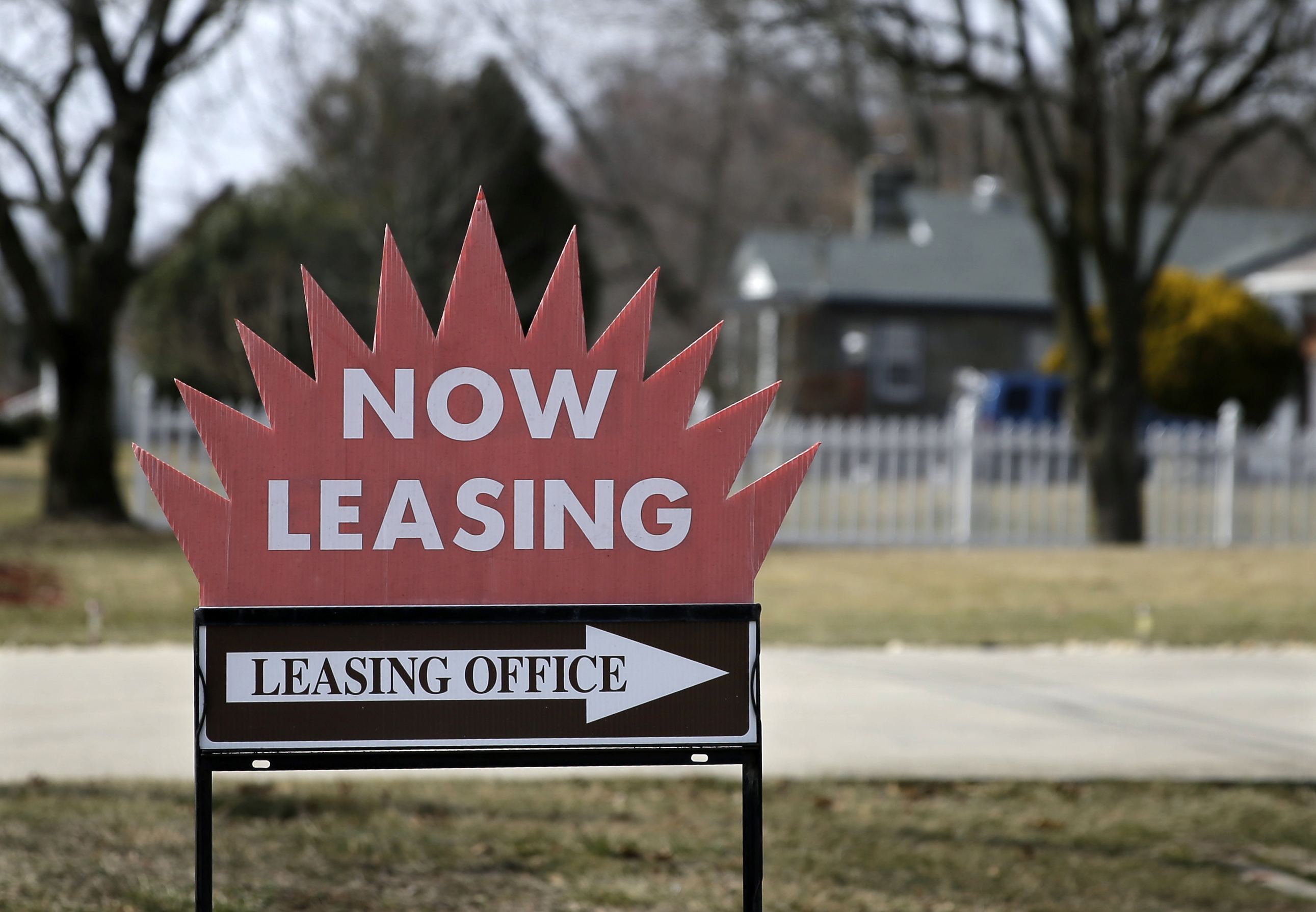 News not all bad for renters in the D.C. area