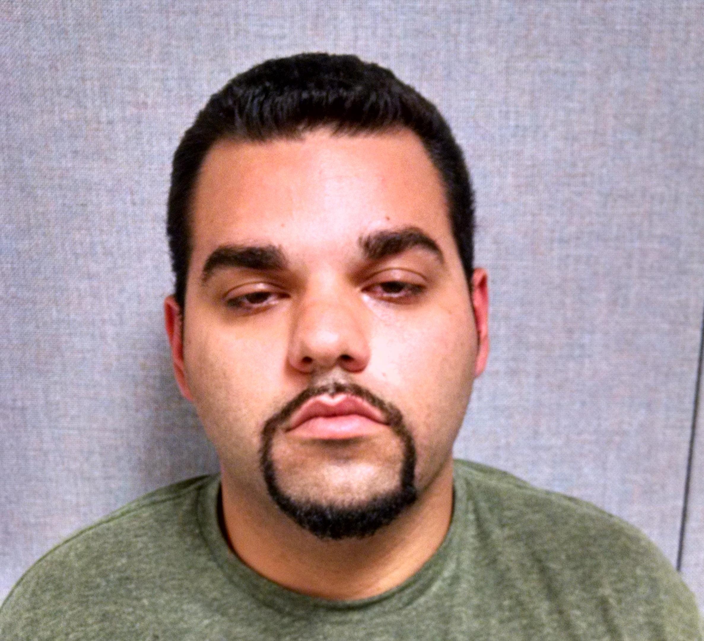Silver Spring man arrested for impersonating police officer