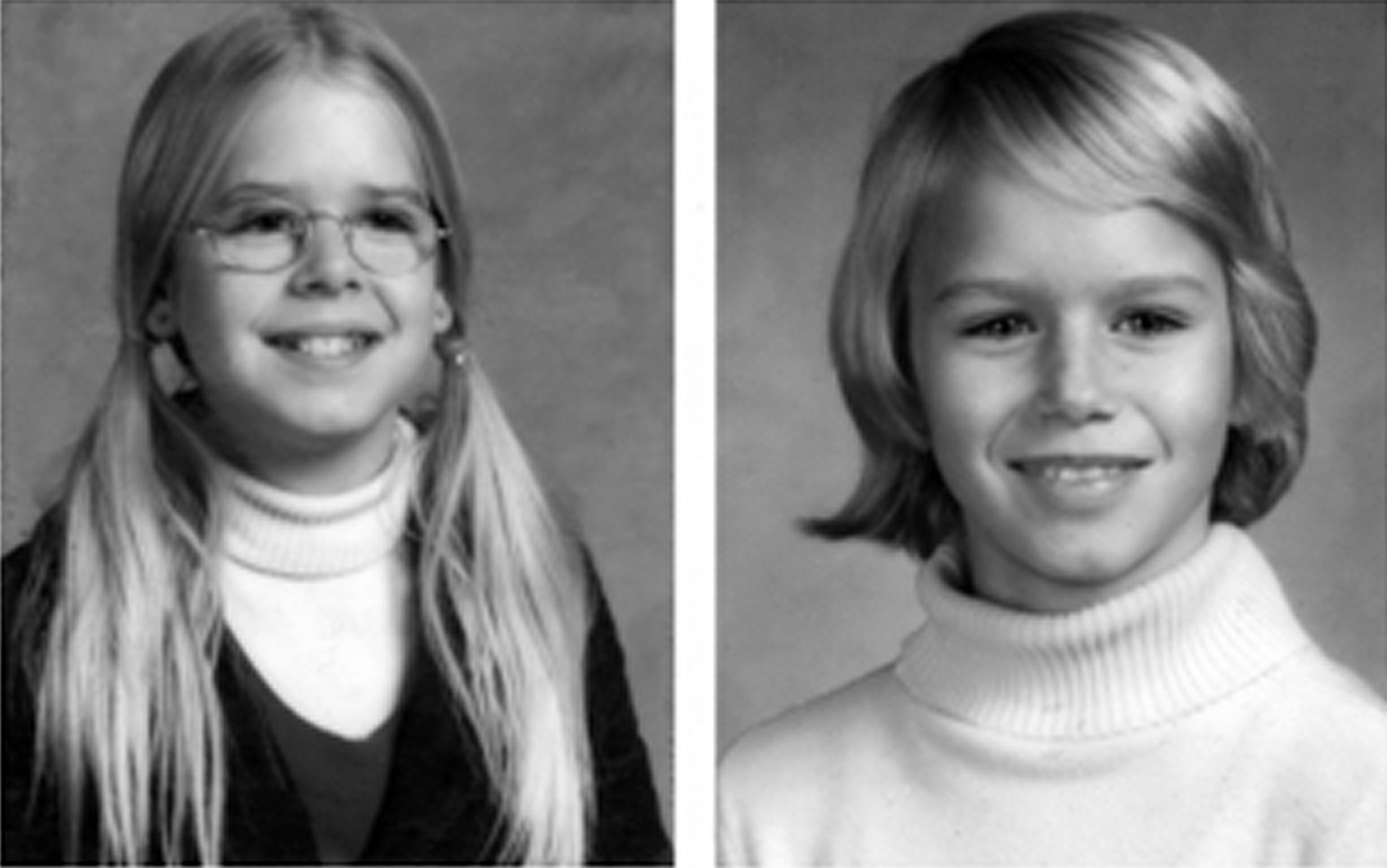 Plea expected, questions remain in Lyon sisters murders