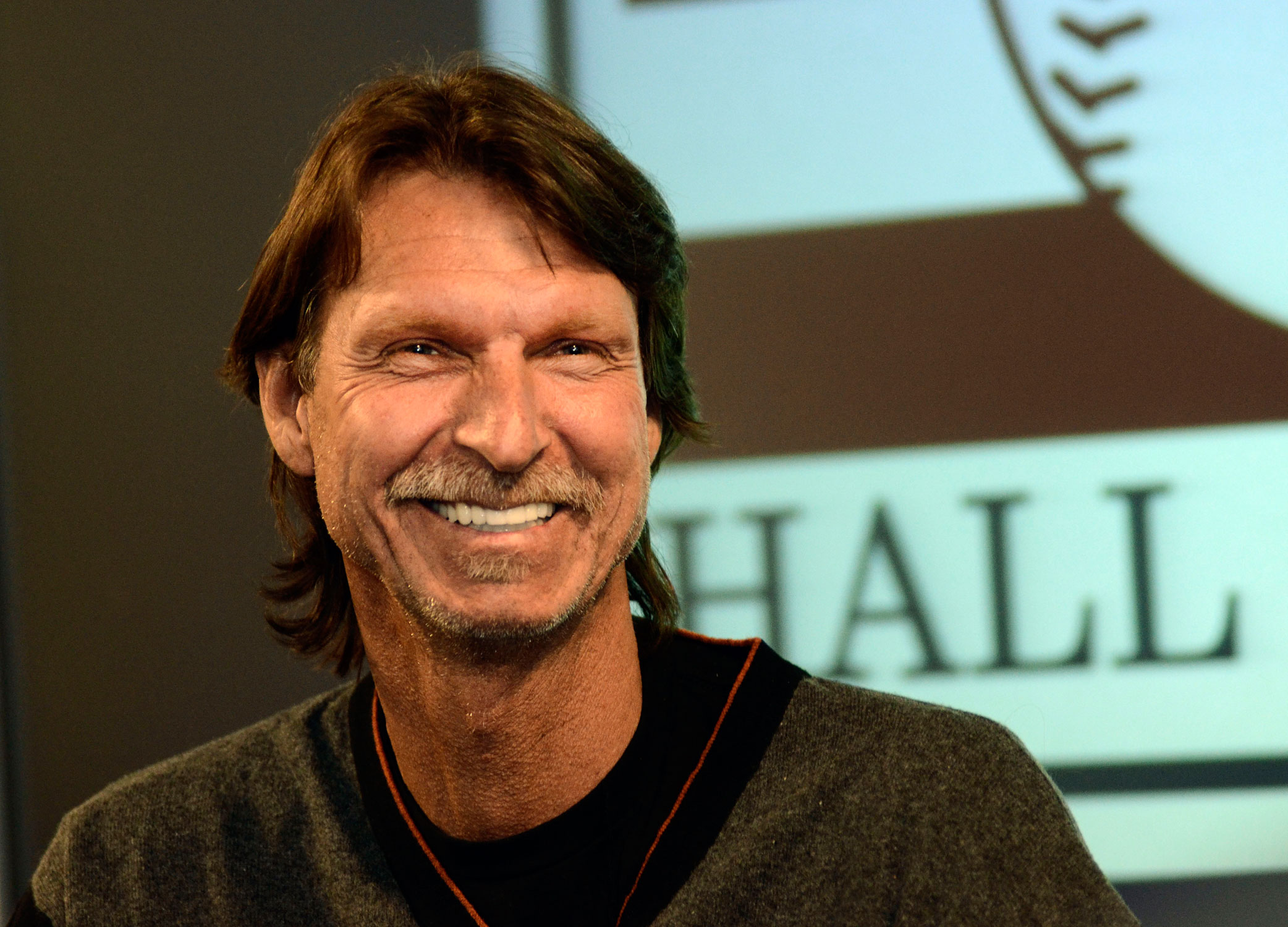 Hall of Famer Randy Johnson finds life after sports through the lens