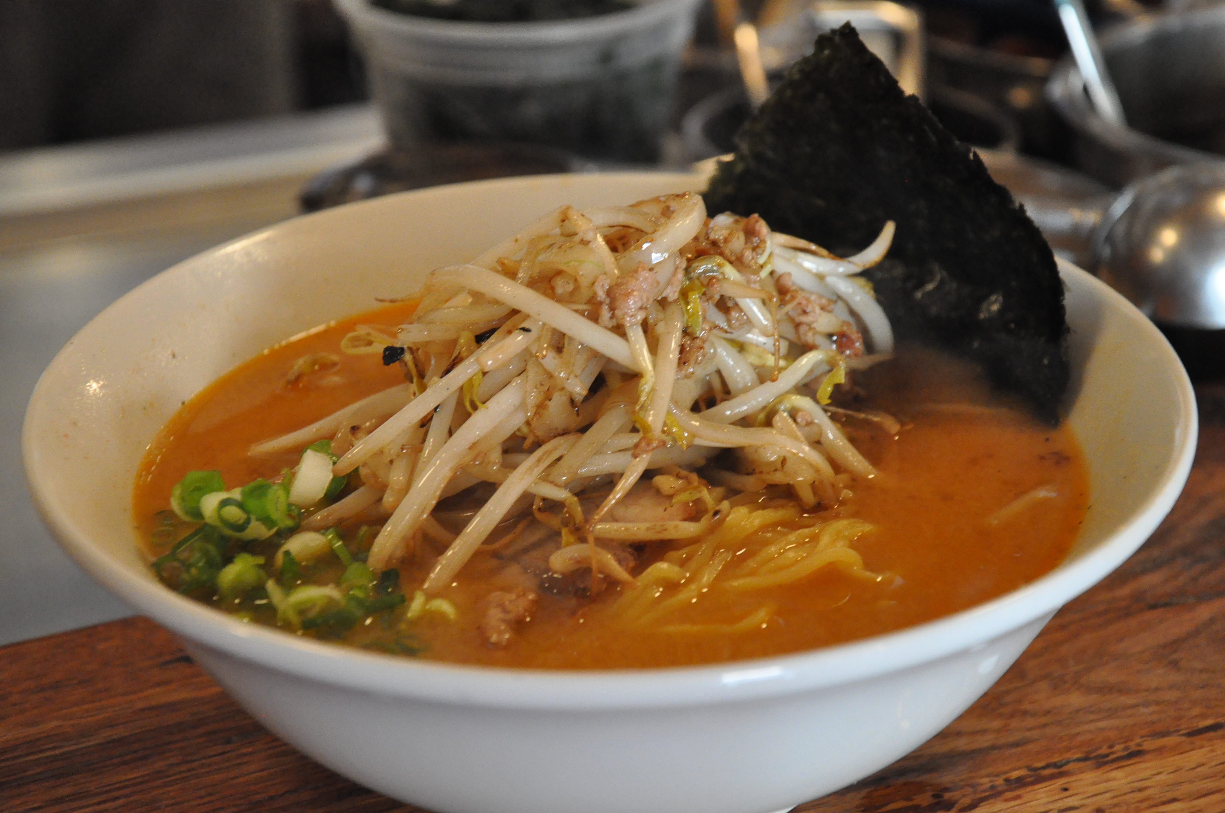 Ramen 101: Everything you need to know about ramen, you can learn at Daikaya