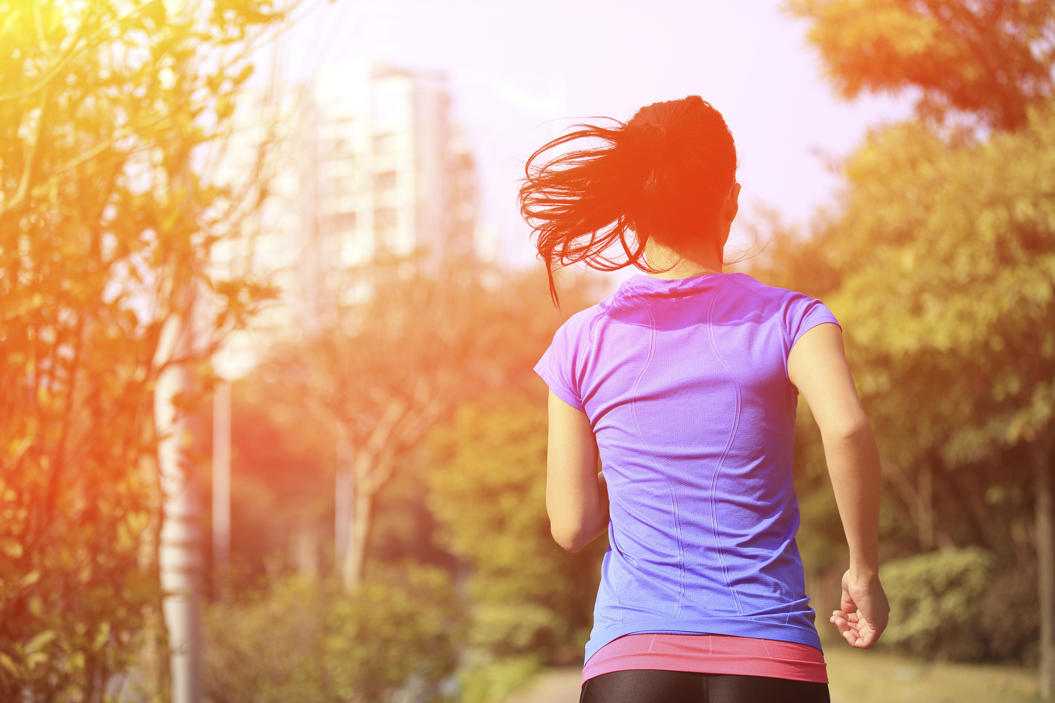 5 reasons you're not losing weight running