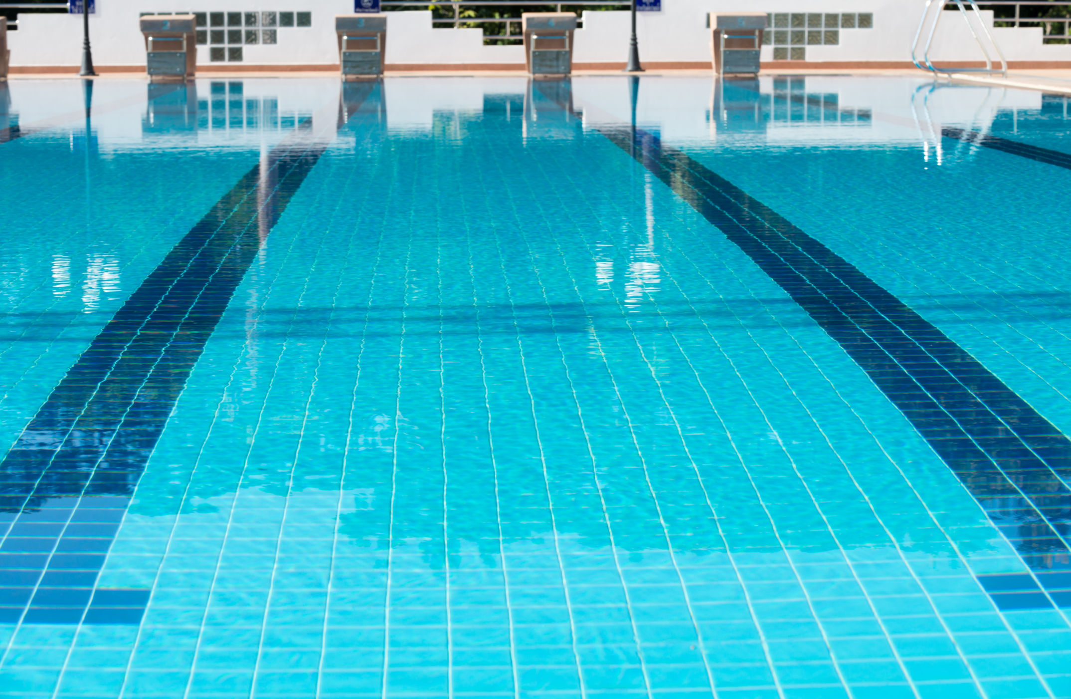 D C Rule Pulls Indoor Swimmers From Water If Lightning