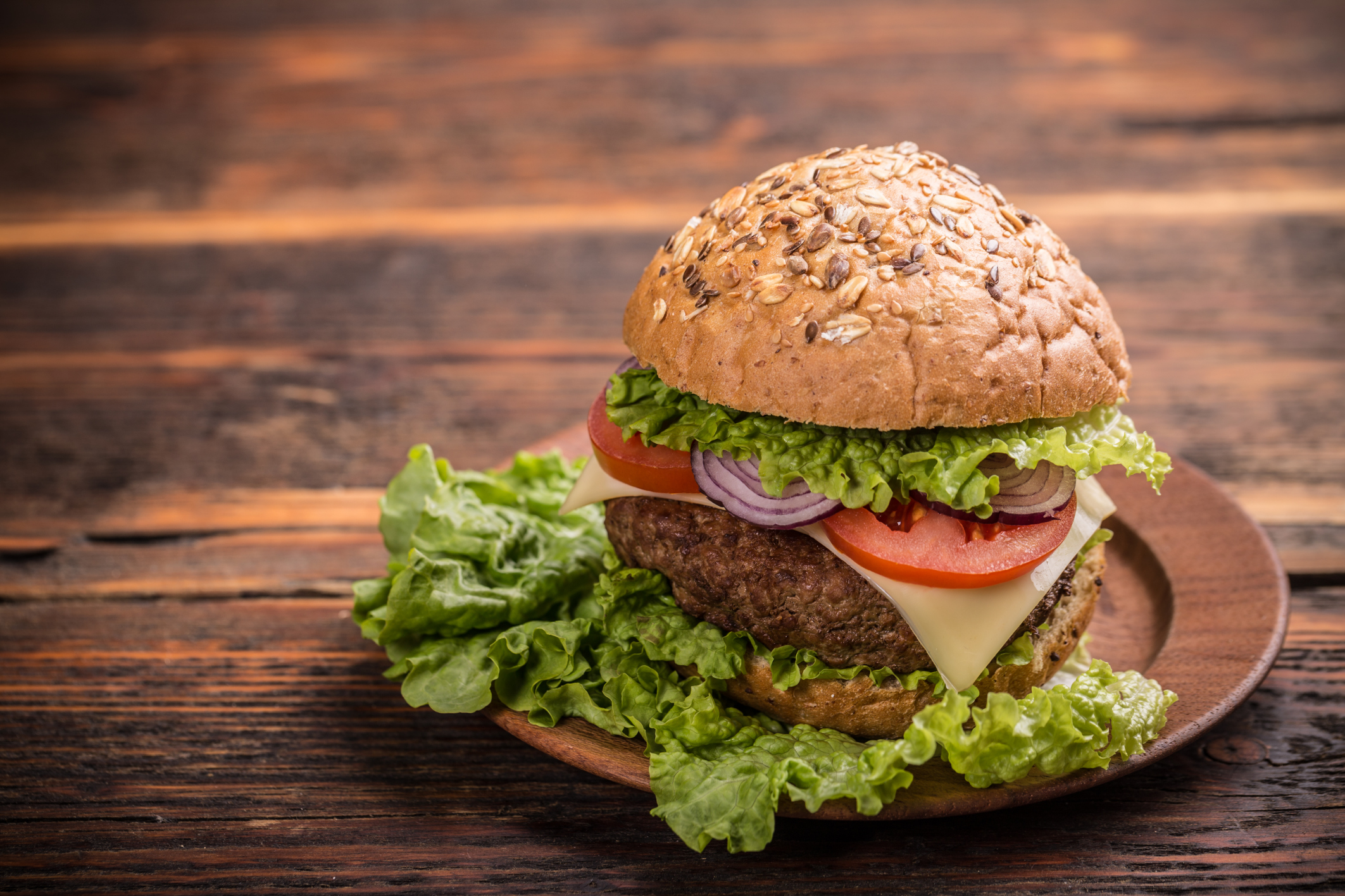 Pulp fact, not fiction: Use juice scraps to create tasty burgers, sauces