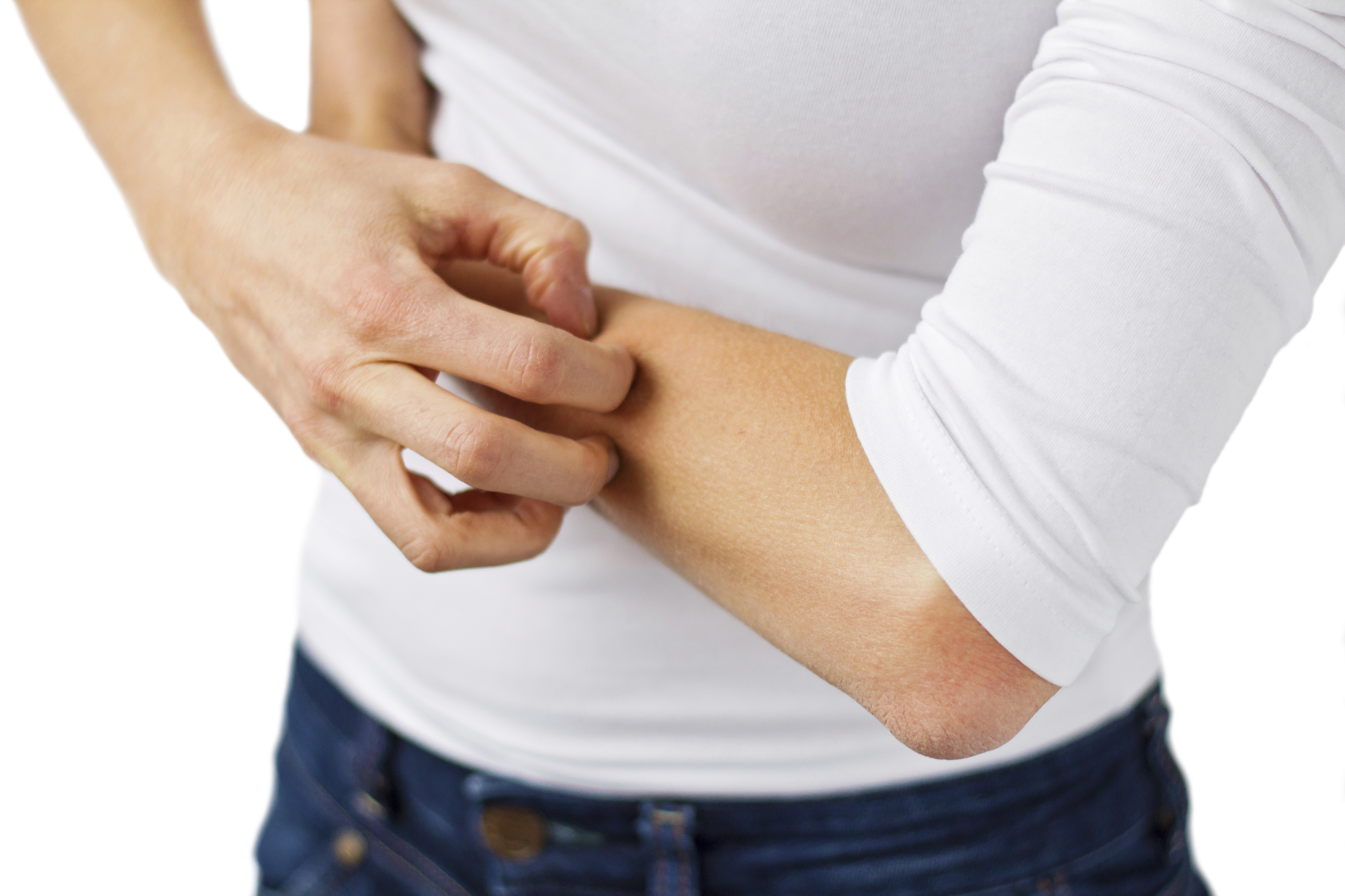 Doctor shares what to look for with shingles