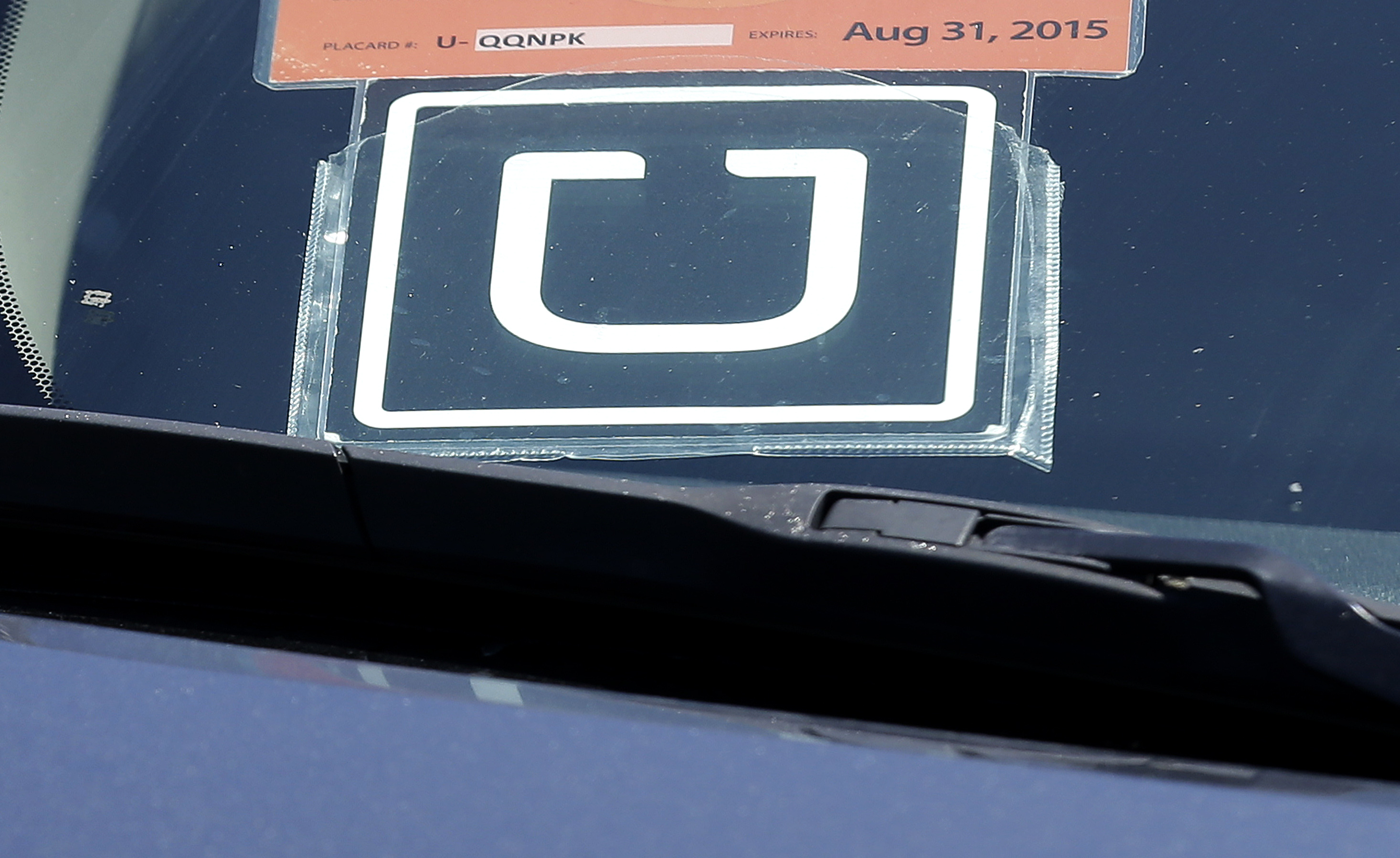 Uber prepares riders for Halloween safety, surge pricing