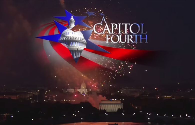 KC & the Sunshine Band ready for 'Capitol Fourth' with Alabama, Manilow