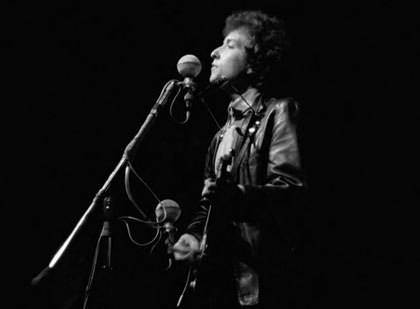 The night Dylan went electric, exactly 50 years ago (Video)