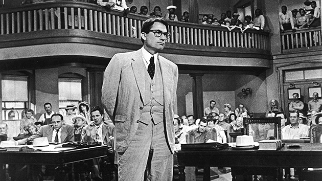 'Atticus' May Dip in Name Popularity Because of Harper Lee's New Book