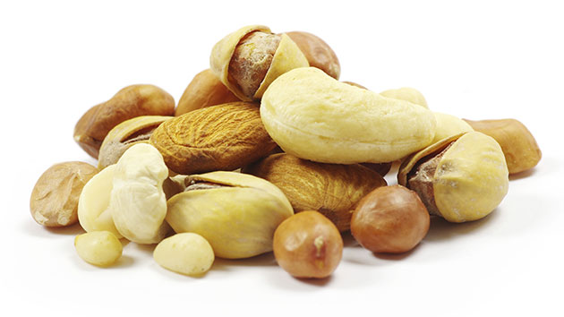 Your Body: Could Nuts Be the Key to a Healthier Life?