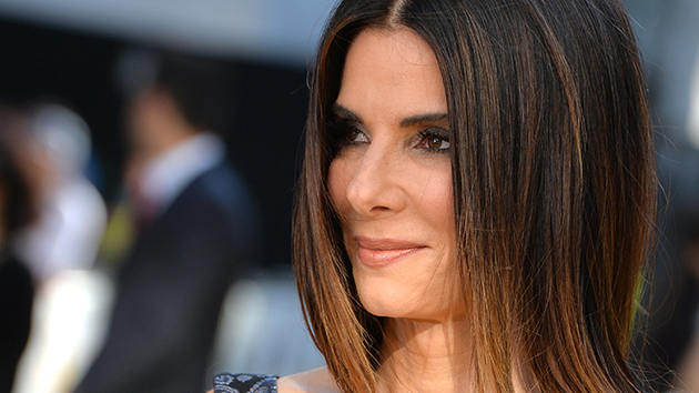 "Sandra Bullock Scared by Media's ""Open Hunting Season"" on Women"