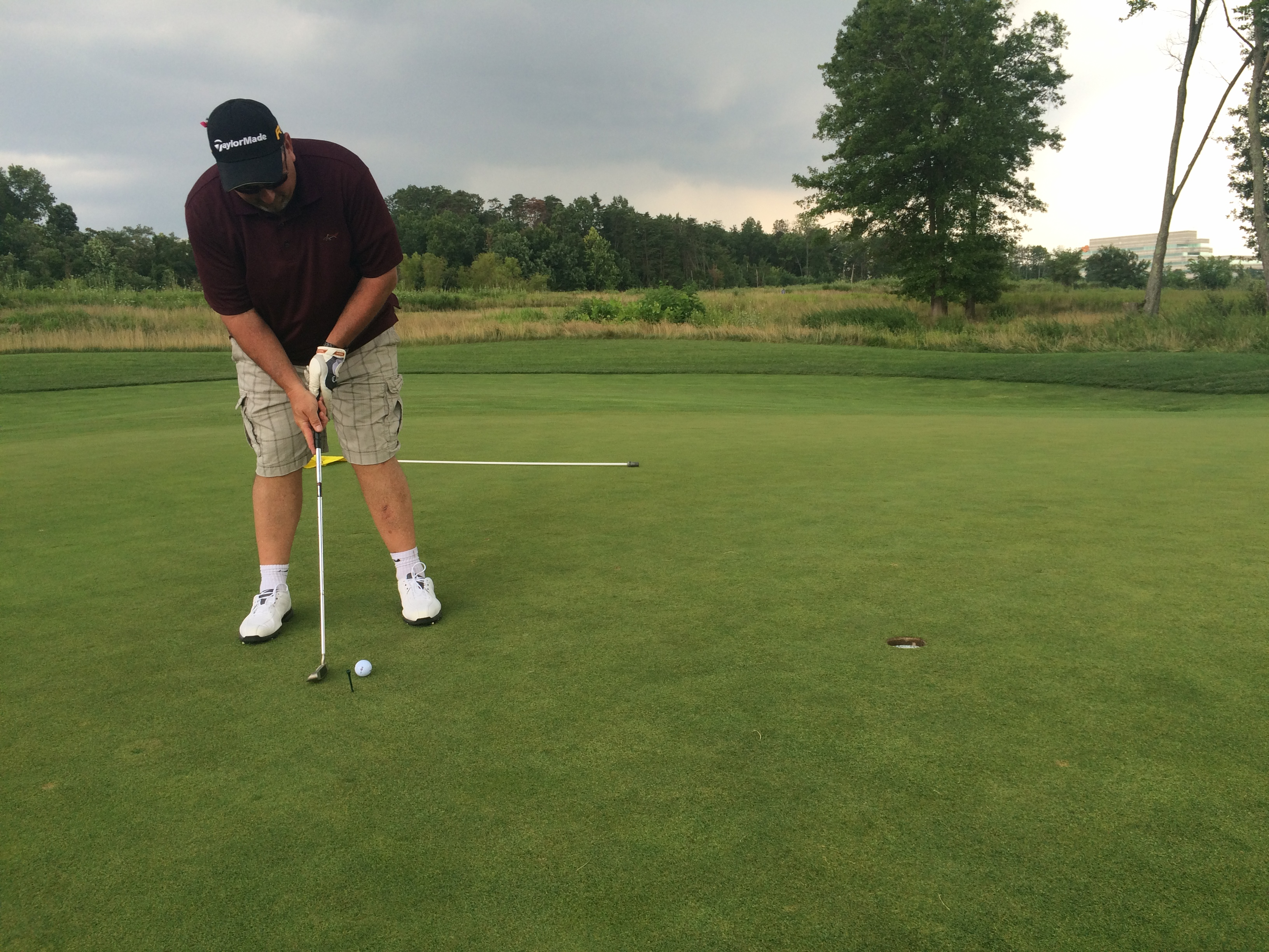Ashburn teen remembered during Va. golf tourney