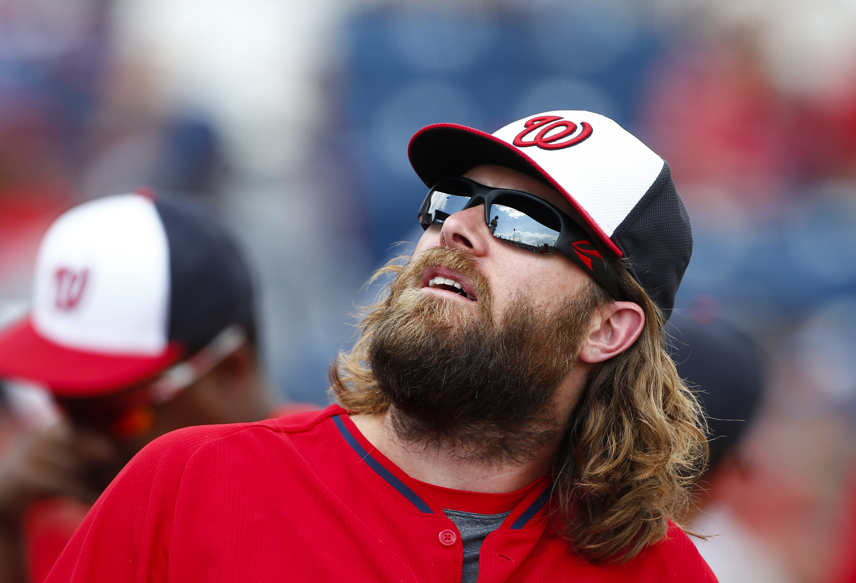 Jayson Werth leaves big tip for Buffalo waitress