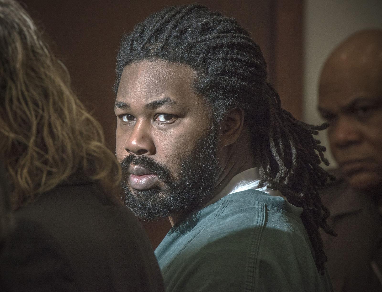 Judge hearing motions in Jesse Matthew murder trial