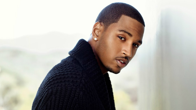Trey Songz Talks About Lacking Relationship With His Father Wtop