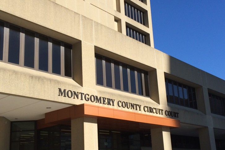 High Quality Montgomery County Circuit Court Would Probably House A Future Mental Health  Court. (WTOP/Nick Iannelli)